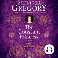 The Constant Princess