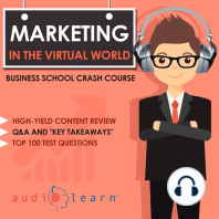 Marketing in the Virtual World