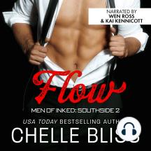 Flow: A Romantic Suspense Novel