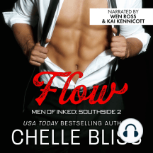 Flow: A Romantic Suspense Novel