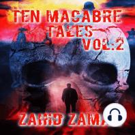 Ten Macabre Tales vol