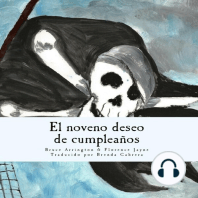El noveno deseo de cumpleanos (Spanish Edition)