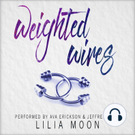 Weighted Wires