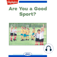 Are You a Good Sport?
