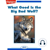 What Good Is the Big Bad Wolf?