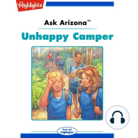 Unhappy Camper