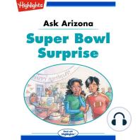 Super Bowl Surprise