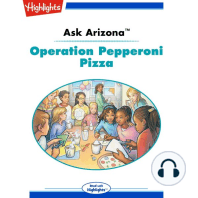 Operation Pepperoni Pizza