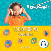 Bollicine Collection n.3