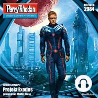 Perry Rhodan 2984