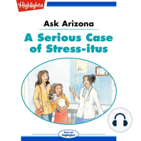 A Serious Case of Stress-itus