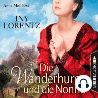 Die Wanderhure und die Nonne - Die Wanderhure 7