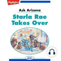 Starla Rae Takes Over: Ask Arizona