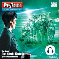 Perry Rhodan 2989