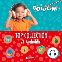Bollicine Top collection