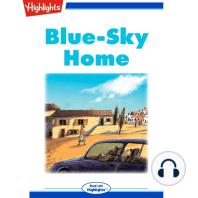 Blue-Sky Home