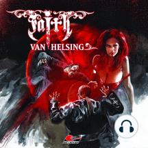 Faith - The Van Helsing Chronicles, Folge 55: Draculas Wiedergeburt