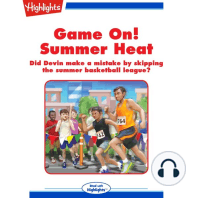 Game On! Summer Heat