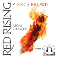 Asche zu Asche - Red Rising 4