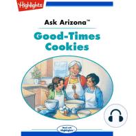 Good-Times Cookies: Ask Arizona