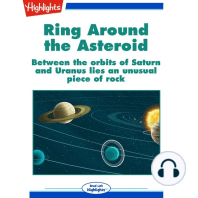 Ring Around the Asteroid