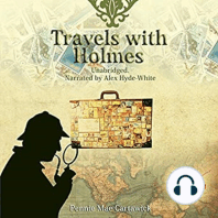 Travels with Holmes, Book 1