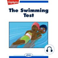 The Swimming Test