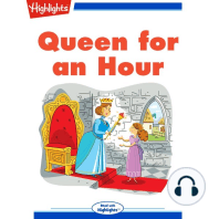 Queen for an Hour
