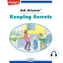 Keeping Secrets: Ask Arizona