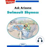 Swimsuit Shyness