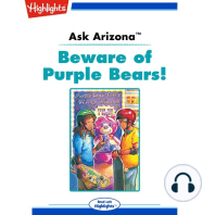 Beware of Purple Bears!