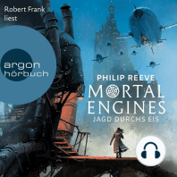 Jagd durchs Eis - Mortal Engines 2