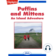 Puffins and Mittens: An Island Adventure