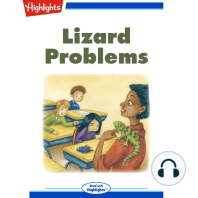 Lizard Problems