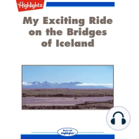My Exciting Ride on the Bridges of Iceland
