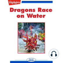 Dragons Race in the Water