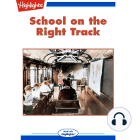 School on the Right Track