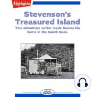 Stevenson's Treasured Island