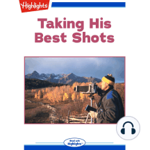 Taking His Best Shots