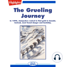 The Grueling Journey