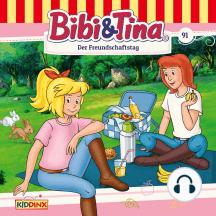 Bibi & Tina - Folge 91: Der Freundschaftstag