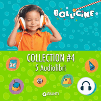 Bollicine Collection n.4