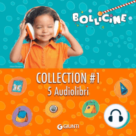 Bollicine Collection n.1