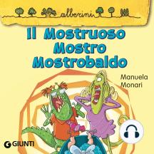Il Mostruoso Mostro MastroBaldo