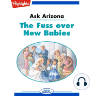 The Fuss over New Babies