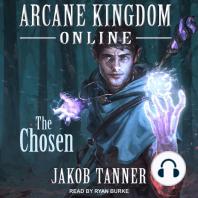 Arcane Kingdom Online