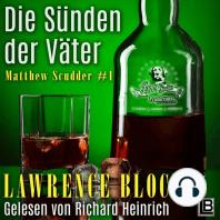 Die Sünden der Väter - Matthew Scudder Buch 1