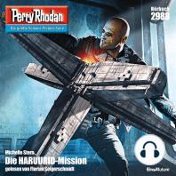 Perry Rhodan 2988