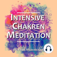 Intensive Chakren Meditation