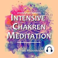 Intensive Chakren Meditation